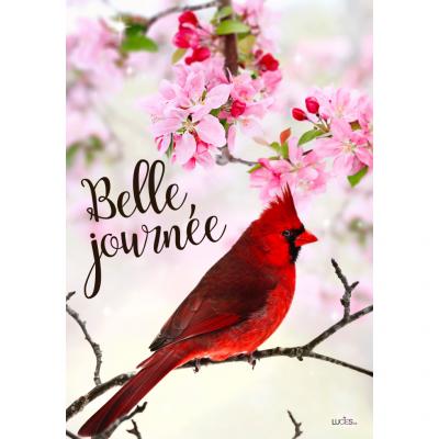 BELLE JOURNÉE