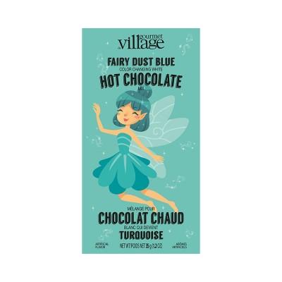 CHOCOLAT CHAUD FÉE