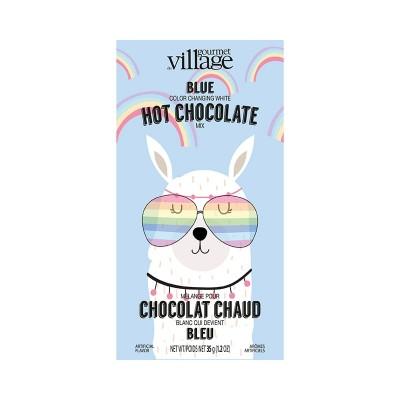 CHOCOLAT CHAUD LAMA