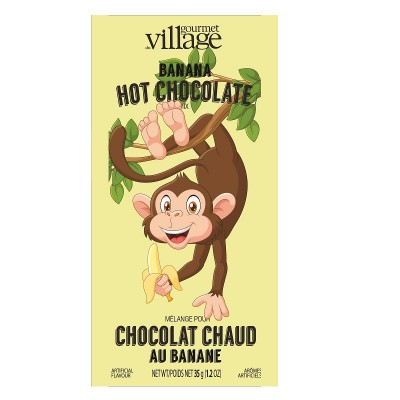 CHOCOLAT CHAUD SINGE