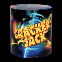 CRACKERS JACK FEUX D'ARTIFICE