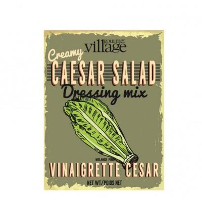 Mélange à vinaigrette César
