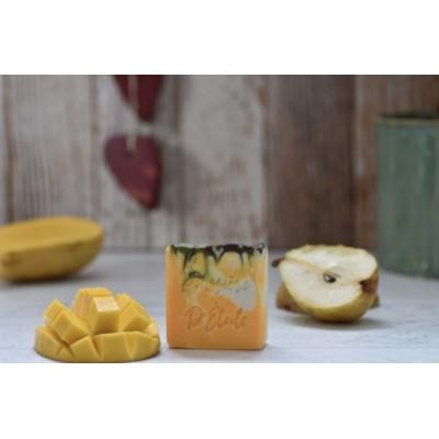 Mangue & Poire 125 grammes